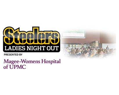 Steelers Ladies Night Out 2017