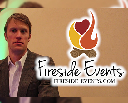 Fireside Events Logo