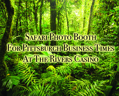Pittsburgh Business Times PhotoBooth