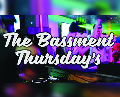 The Bassment Thursdays