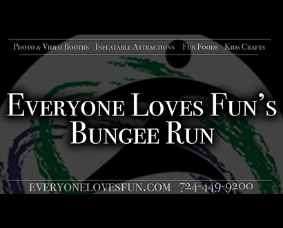 E.L.F. Bungee Run