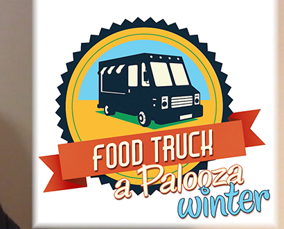 Food Tuck-a-Palooza Logo