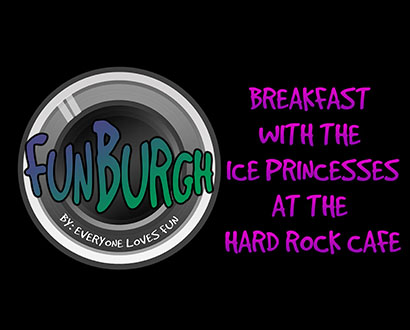 Ice Princess Breakfast