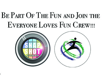 Join The FUN and work for Everyone Loves Fun
