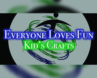 Everyone Loves Fun Kid's Crafts