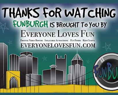 Everyone Loves Fun Sponsors FunBurgh