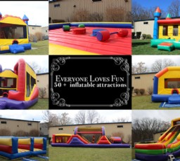 Inflatable Attractions